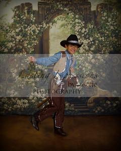 Blake Cowboy