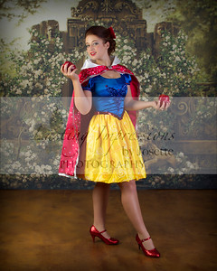 Angelle Snow White
