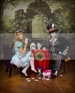 Alice and Mad Hatter_1