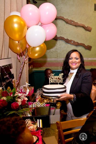 Kristina 40th Birthday