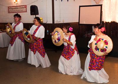 Filipino Dance