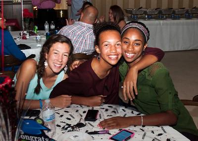 Kristinas Friends