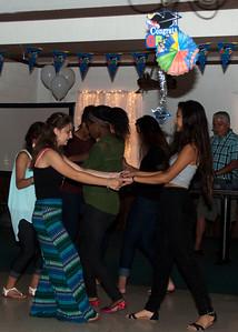 Kristina & Friends Dancing1