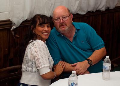 Tom & Myrna