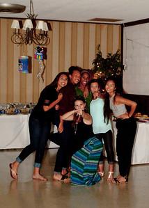 Kristina & Friends