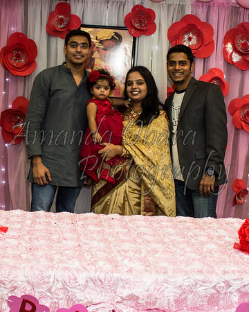 Krithya (Westborough, Ma) - Party