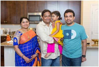 Krupender & Deepa Housewarming