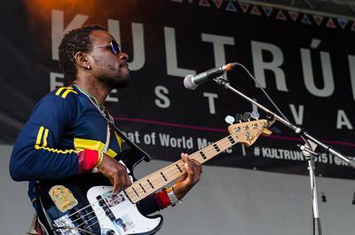 Kultrun Music Festival 2015