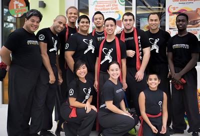 Temple Street Eatery 8-19-15