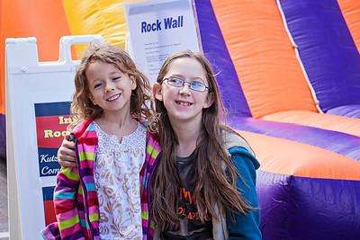 Kutztown Community Block Party 2014. Patriot photos by Roxanne Richardson