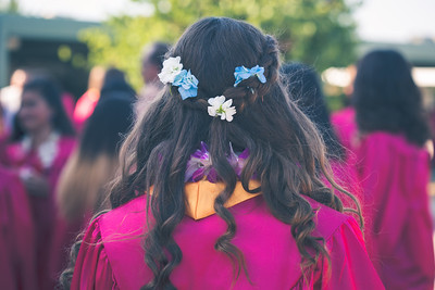 Kylie's Dartmouth Graduation 2015