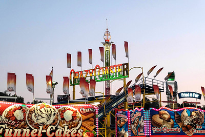 L. A. County Fair 2017