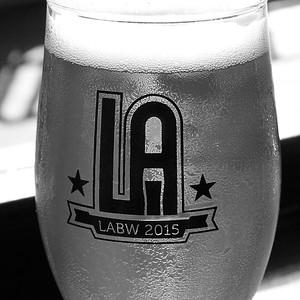 LA Beer Week 2015 Meeting of the Guilds