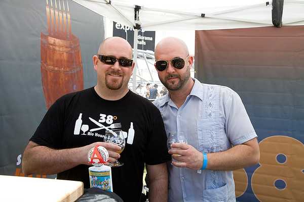 LA Beer Week 7 Opening
