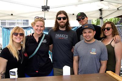 LA Beer Week Opening 2015