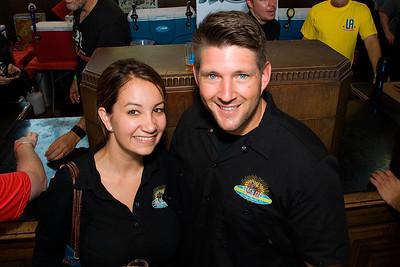 LA Beer Week 2013 Opening Gala