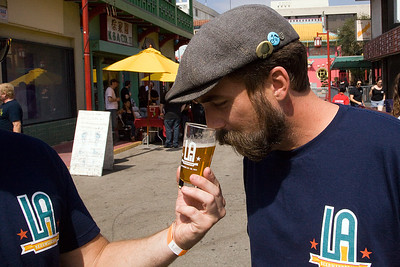 La Beer Week 2014