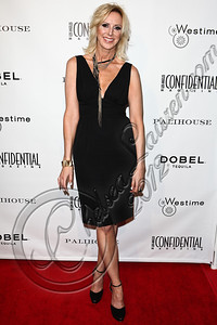WEST HOLLYWOOD, CA - JUNE 14:  Publisher Alison Miller arrives at Los Angeles Confidential Magazine's summer issue release party at Palihouse Holloway on June 14, 2012 in West Hollywood, California.  (Photo by Chelsea Lauren/WireImage)