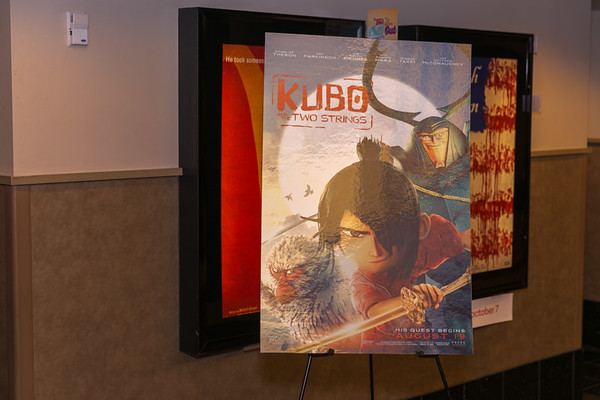 LA Kubo Screening