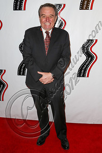 HOLLYWOOD, CA - OCTOBER 09:  Actor Jerry Mathers arrives at the 13th annual Polish film festival at American Cinematheque's Egyptian Theatre on October 9, 2012 in Hollywood, California.  (Photo by Chelsea Lauren/WireImage)