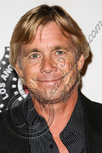 HOLLYWOOD, CA - OCTOBER 09:  Actor Christopher Atkins arrives at the 13th annual Polish film festival at American Cinematheque's Egyptian Theatre on October 9, 2012 in Hollywood, California.  (Photo by Chelsea Lauren/WireImage)
