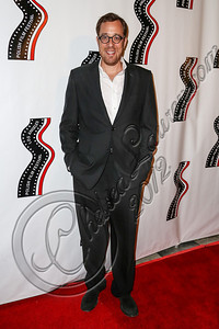 HOLLYWOOD, CA - OCTOBER 09:  Director Rob Minkoff arrives at the 13th annual Polish film festival at American Cinematheque's Egyptian Theatre on October 9, 2012 in Hollywood, California.  (Photo by Chelsea Lauren/WireImage)