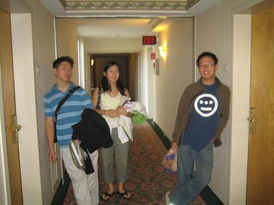 LA Trip - Memorial Day Weekend '06