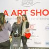 The 20th Anniversary L.A. Art Show 2015 © Rudy Torres | RudyTorresRocks.com