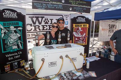 LA Beer Week Kickoff Festival