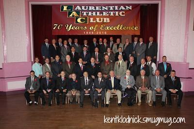 LAC 70th Anniversary Celebration