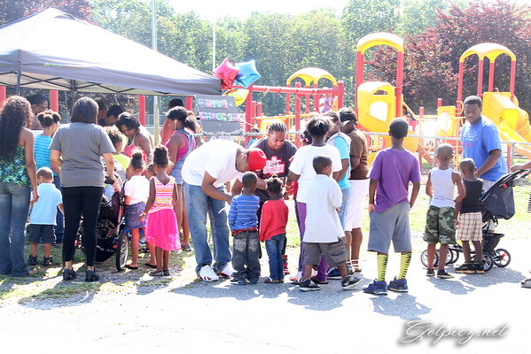 LAKEWOOD BACK TO SCHOOL FUN DAY & FESTIVAL 8/24/14