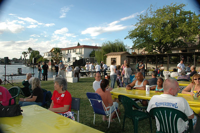 LAPOA National Night Out 08