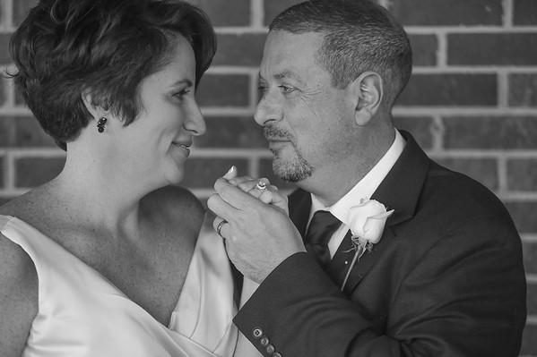 LAURA AND IAN WEDDING RECEPTION