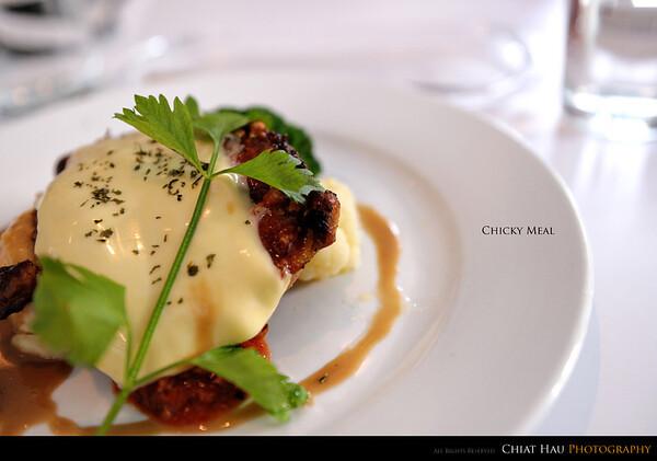 Chicky Meal