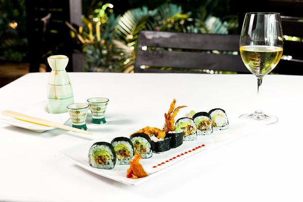 LBC sushi ok