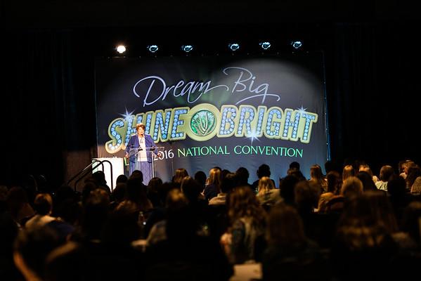 L'Bri National Convention 2016