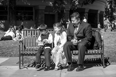 The Happy Family, 2013