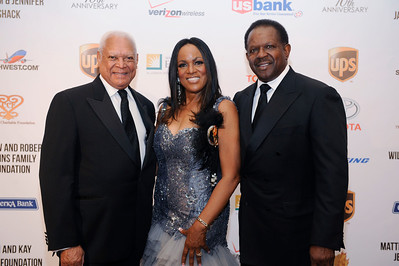 LOS ANGELES, CA - LEGACY LADIES INCORPORATED TORCH AWARDS 10TH ANNIVERSARY ON MARCH 29,  AT THE BEVERLY HILTON HOTEL IN BEVERLY HILLS CALIFORNIA. (Photos by Valerie Goodloe
