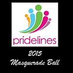 Pridelines Masquerade Ball 2015