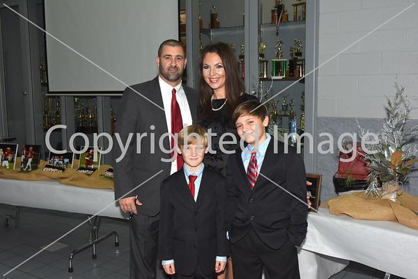 LHS FB Awards Banquet 1-21-16