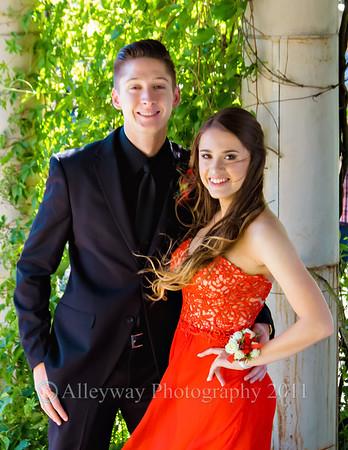 LHS Prom 2016