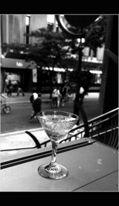 Cheers from LISS Gallery ... September 11, 2010