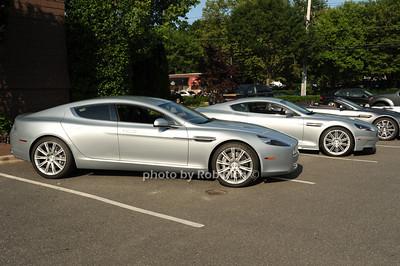 Aston Martin photo  by Rob Rich © 2012 robwayne1@aol.com 516-676-3939