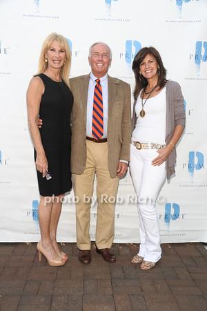 Sharon Goldstein, James Retz, Elaine Saladino photo  by Rob Rich © 2012 robwayne1@aol.com 516-676-3939