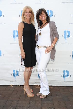 Sharon Goldstein,  Elaine Saladino photo  by Rob Rich © 2012 robwayne1@aol.com 516-676-3939