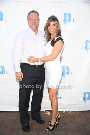 Chris Malin, Karen Malin photo  by Rob Rich © 2012 robwayne1@aol.com 516-676-3939