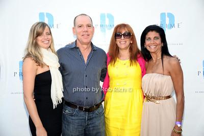 Jennifer Salino, Keith Hart, Marie Cimaglia, Elena Dimino photo  by Rob Rich © 2012 robwayne1@aol.com 516-676-3939