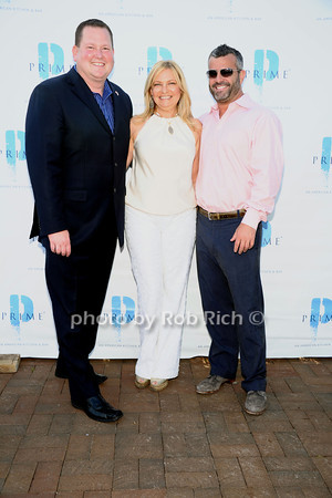 John Miller, Debra Halpert, Michael Bohlsen photo  by Rob Rich © 2012 robwayne1@aol.com 516-676-3939