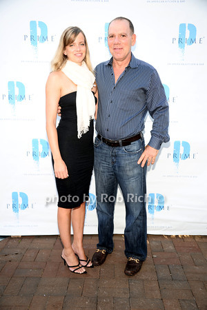 Jennifer Salino, Keith Hart photo  by Rob Rich © 2012 robwayne1@aol.com 516-676-3939