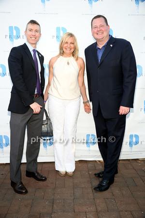 Josh Lockwood, Debra Halpert, John Miller photo  by Rob Rich © 2012 robwayne1@aol.com 516-676-3939